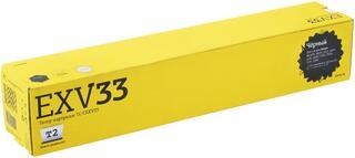 Картридж лазерный T2 TC-CEXV33