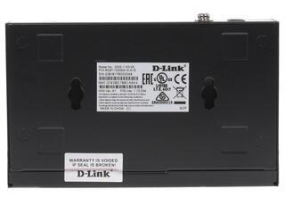 Коммутатор D-Link  DGS-1100-05