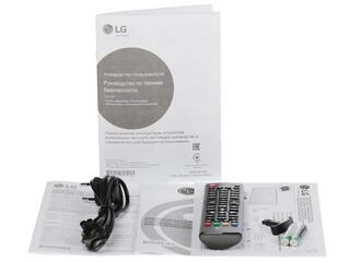 """49"""" (125 см)  LED-телевизор LG 49LH604V черный"""
