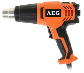 Строительный фен AEG HG600V
