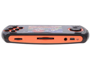 Портативная игровая консоль SEGA Genesis Gopher Wireless  + 370 игр