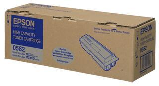 Картридж лазерный Epson C13S050582