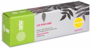 Картридж лазерный Cactus CS-PH6130M