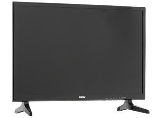 """28"""" (71 см)  LED-телевизор BBK 28LEM-1022 черный"""