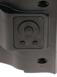 "50"" (127 см)  LED-телевизор DEXP U50B9000H серебристый"