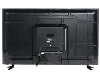 "42"" (106 см)  LED-телевизор DEXP F42B7000M черный"