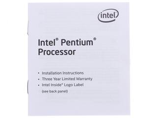 Процессор Intel Pentium G4520