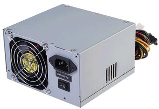 Блок питания SeaSonic 500W [SS-500ES]