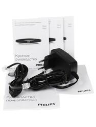 Телефон беспроводной (DECT) Philips M6601BWR/51