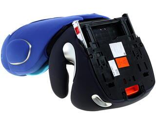 Детское автокресло Cybex Solution Q2-Fix синий