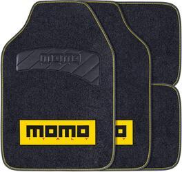 Коврики салона Momo SPORT MOMO-401