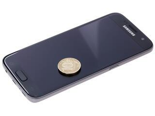 """5.1"""" Смартфон Samsung SM-G930F Galaxy S7 32 ГБ черный"""