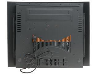 Электрокамин Electrolux EFP/W-1100RRCL черный