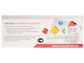 Картридж лазерный Colortek Q2612A