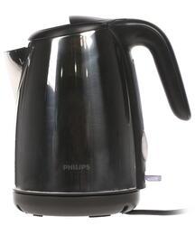 Электрочайник Philips HD 4654/22 серебристый