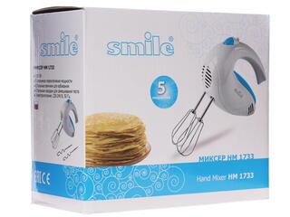 Миксер SMILE HM 1733 белый