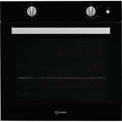 Газовый духовой шкаф Indesit IGW 620 BL