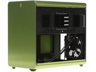 Корпус RAIJINTEK STYX зеленый