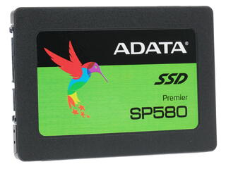120 Гб SSD-накопитель A-Data SP580 [ASP580SS3-120GM-C]