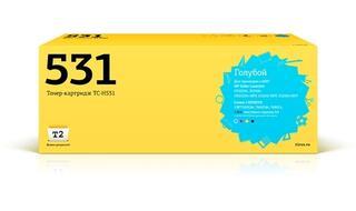 Картридж лазерный T2 TC-H531
