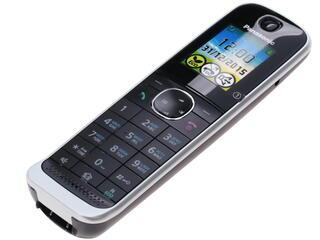 Телефон беспроводной (DECT) Panasonic KX-TGJ310RUB