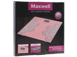 Весы Maxwell MW-2672 PK