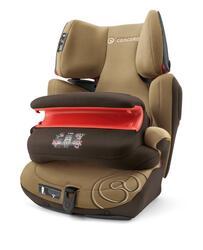 Детское автокресло Concord Transformer Pro коричневый