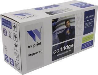 Картридж лазерный NV Print ML-1610U