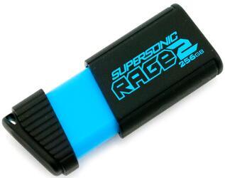 Память USB Flash Patriot Supersonic Rage XT 2 256 Гб