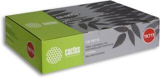 Картридж лазерный Cactus CS-TK715