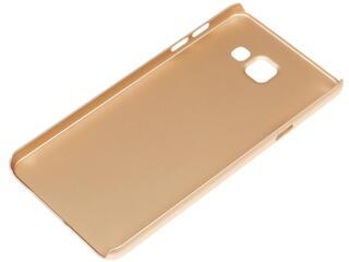 Накладка + защитная пленка  Nillkin для смартфона Samsung Galaxy A7 (2016)