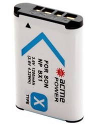 Аккумулятор AcmePower AP-NP-BX1