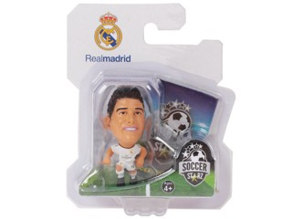 Фигурка коллекционная Soccerstarz - Real Madrid: James Rodriguez