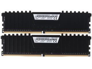 Оперативная память Corsair Vengeance LPX [CMK8GX4M2A2400C16] 8 ГБ