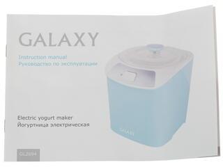 Йогуртница Galaxy GL2694 голубой