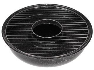 Сковорода-гриль Гриль-газ D-501 черный