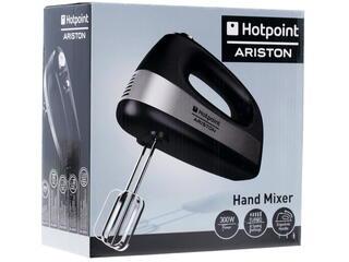 Миксер Hotpoint-ariston HM 0306 DR0 черный
