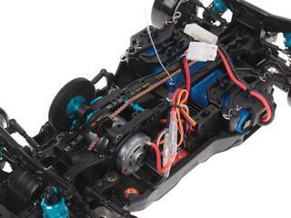 Машинка для дрифта Drift car BSD Racing