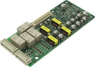 Плата контроллера домофонов Panasonic KX-TDA0161XJ