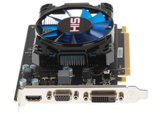 Видеокарта HIS AMD Radeon R7 240 iCooler [H240F2G]