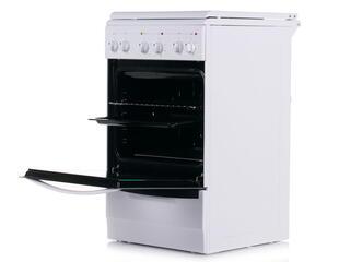 Электрическая плита Gefest 5140-01 белый