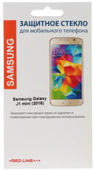 "4"" Защитное стекло для смартфона Samsung Galaxy J1 mini (2016)"
