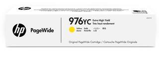 Картридж струйный HP 976YC (L0S31YC)