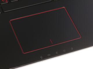 """17.3"""" Ноутбук ASUS ROG GL752VW серый"""