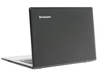 "17.3"" Ноутбук Lenovo IdeaPad 300-17ISK черный"