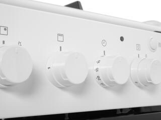 Газовая плита Electrolux EKG961101W белый