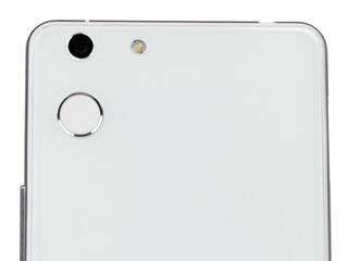 """5"""" Смартфон Ginzzu S5140 16 Гб белый"""