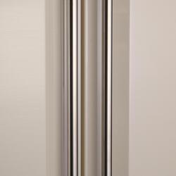 Холодильник Sharp SJ-F96SPBE бежевый