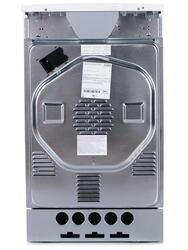 Электрическая плита Hansa FCCW51004017 белый