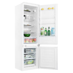 Холодильник с морозильником Hotpoint-Ariston BCB 33 A (RU)